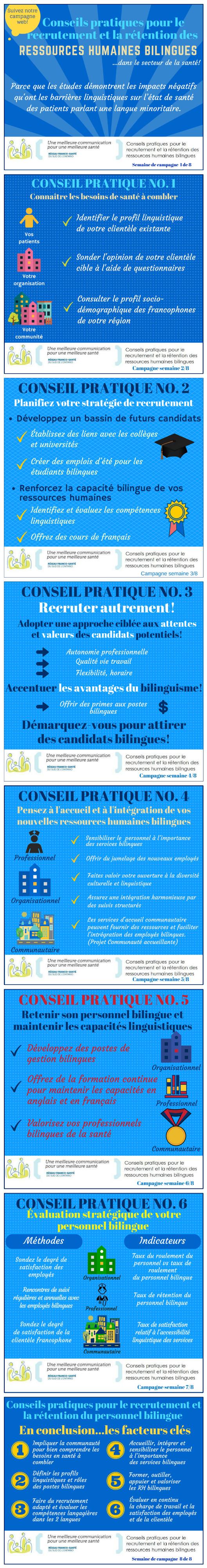 6 conseils pratiques pour le recrutement et la rétention de RH bilingues
